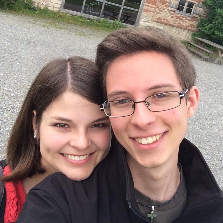 Sabrina & Philipp
